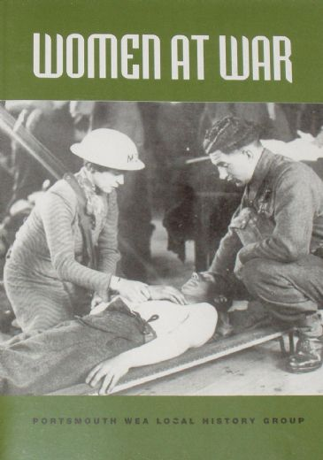 Portsmouth Women at War
